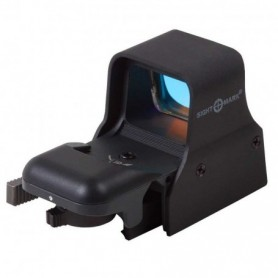 Ultra Shot Pro Spec Sight NV QD Red-Dot - SIGHT MARK