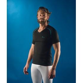 T-Shirt K-FREE 21 Colore NERO - KONUS