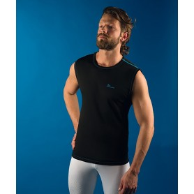 T-Shirt K-FREE 11 Colore NERO - KONUS