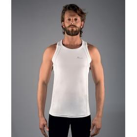 T-Shirt K-FREE 12 Colore Bianco - KONUS