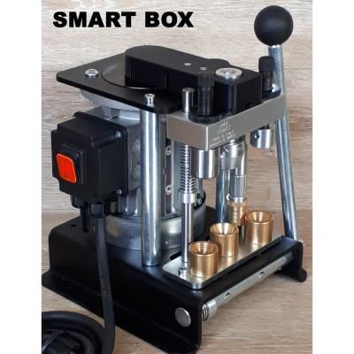 Pressa Smart Box - OMV