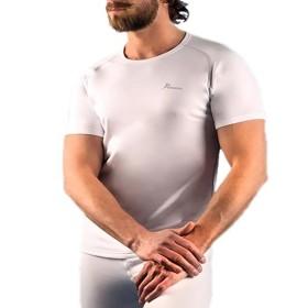 T-Shirt K-MOVE 20 Colore Bianco - KONUS