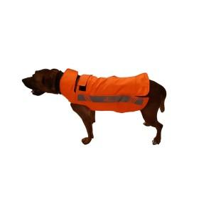 Gilet di Protezione per cani per la caccia al Cinghiale INTEGREX DOG PROTECTION - KONUS