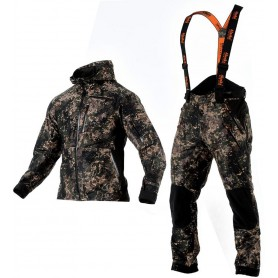 Completo Blindtech Invisible UX Camo Suit - ALASKA
