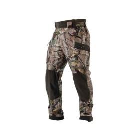 Pantalone Blind Max HD UX Brown Camo Hunting - ALASKA