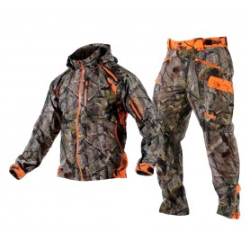 Completo Blind Max HD SAFETY MIX Hunting Suit - ALASKA