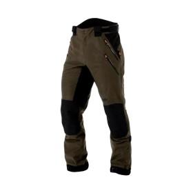 Pantalone da caccia Predator con bretelle staccabili - ALASKA