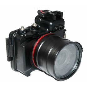 Underwater Housing for Canon M 100 - GIO-SIM