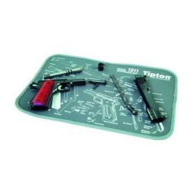Maintenance Mat Tappetino pulizia armi - TIPTON
