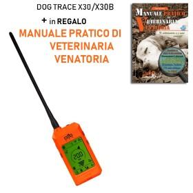 Palmare X30/X30B - DOG TRACE
