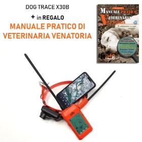 Dog Trace X30B - DOG TRACE