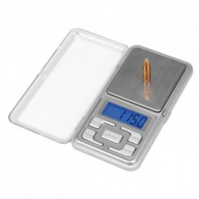 Precision Scale. Kit bilancia digitale - FRANKFORD ARSENAL