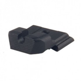 Rear sight for Gun Smith & Wessonf for Model M&P Shield - 10-8 PERFORMANCE LLC