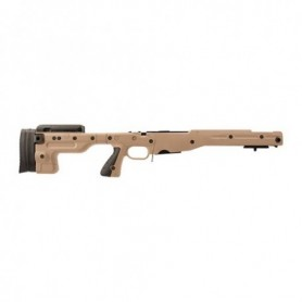 Polymer stock for model 700 Gauge .308 - ACCURACY IN