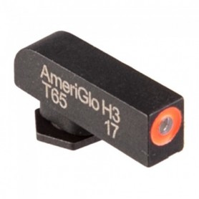 Tritium front sight  2-DOT per Pistola Glock - AMERIGLO