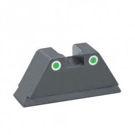 Gun Rear sight for Glock Model Universal - AMERIGLO