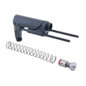 Aluminum stock for AR-15 - BATTLE ARMS DEVELOPMENT INC.