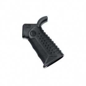 Poymer grip for  AR-15 - BATTLE ARMS DEVELOPMENT INC.