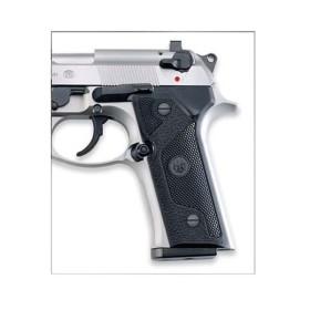 Plastic grip for per Beretta Models: 92 e 96 - BERETTA
