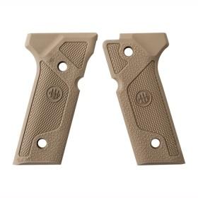 Rubber grip for Beretta M9A3 Model - BERETTA