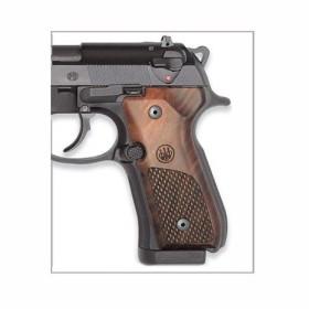 Wooden grip for Beretta for Models: 92 e 96 - BERETTA