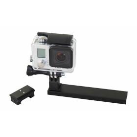 Pic Rail Go-Pro Mount. Supporto fotocamere con attacco  Picatinny - CALDWELL