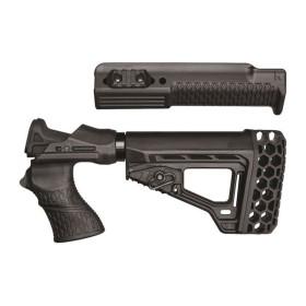 Polymer stock for Remington 870 Model - BLACKHAWK