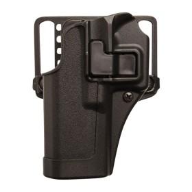 gun holster - Glock 19/23/32/36 Serpa CQC Holster Polymer Serpa  - BLACKHAWK