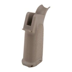 Polymer grip for AR-15 - BRAVO COMPANY