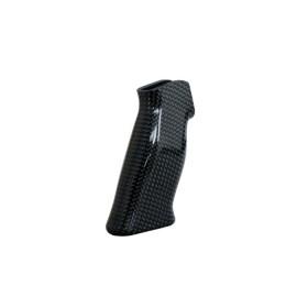 Carbon fiber grip for AR-16 - BRIGAND ARMS LLC