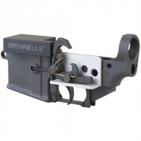 AR-15 Hammer Trigger Jig w/Dry Fire Block - BROWNELLS