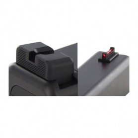 Gun set sight for Glock for Models: Gen 5 e 34 - DAWSON PRECISION