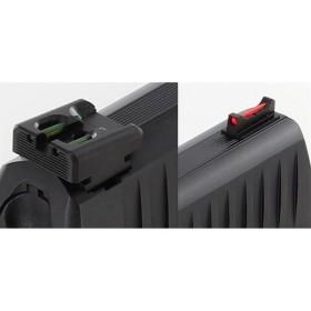 Gun set sight for Walther for Models: P99 e PPQ - DAWSON PRECISION