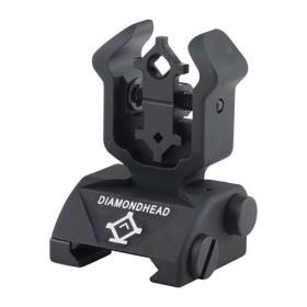 Front sight for AR-15 - DIAMONDHEAD USA, INC.