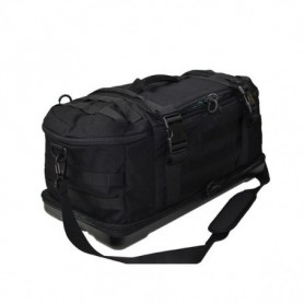 Shooting bag -  R1 Bang Bang Range Bag Black - EBERLESTOCK