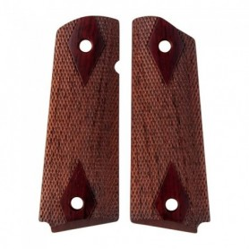 Cocobolo wood grip for per Government Model - ED BROWN