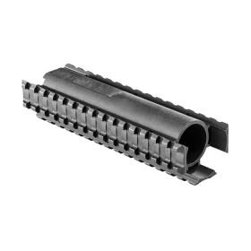 Asta/Paramani per Remington in Alluminio per Modello 870 - ERGO GRIPS