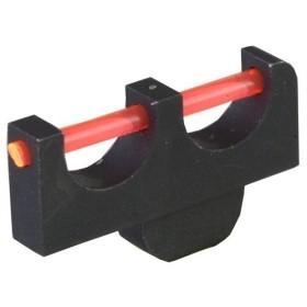 Fiber Optic front sight for Smith & Wesson Gun for models:  K Frame,L Frame,N Frame - EGW