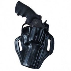 gun holster - Combat Master Beretta 92F/FS-Black-Right Hand - GALCO INTERNATIONAL