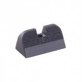 Gun Rear sight for 1911 for Commander,Government and Officers Models - HARRISON DESIGN & CONSULTING