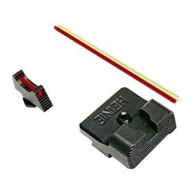 Gun set sight for Glock Models: Gen 5 - HEINIE