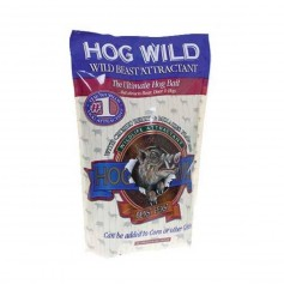 Hog Wild - Super Attrattivo Granulare per Cinghiali 1,8kg - CANICOM