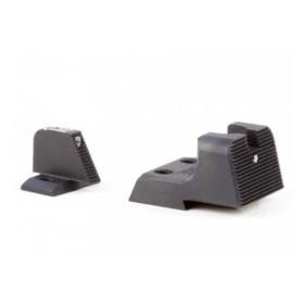 Gun set sight for Heckler & Koch 45 Model - HEINIE