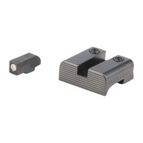 Gun set sight for Glock Models: 17,19,22,23,24,26,27,33,34,35,37,38 e 39 - HENNING GROUP