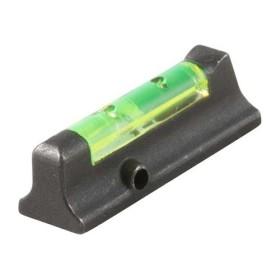 Gun Fiber optic front sight for Ruger LCR Model - HIVIZ