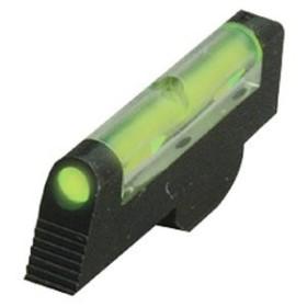 Gun Fiber optic front sight for Smith & Wesson for Models: K Frame,L Frame,N Frame - HIVIZ