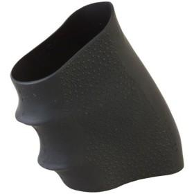 Black Slip-On Handall Grip for Glock Universal Model - HOGUE