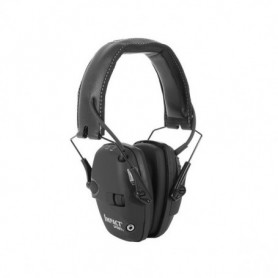 Shooting earmuff - Impact Sport Electronic - HOWARD LEIGHT