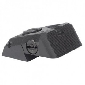Gun Rear sight for Commander, Government and Officers Models - KENSIGHT MFG.