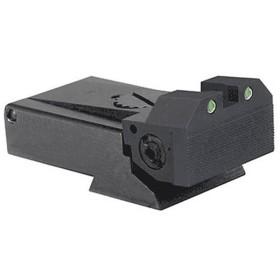 Gun set sight Ruger for Models: Mark II and Mark III - KENSIGHT MFG.
